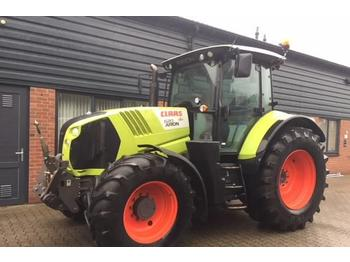 Tractor agricola CLAAS Arion 620 CIS
