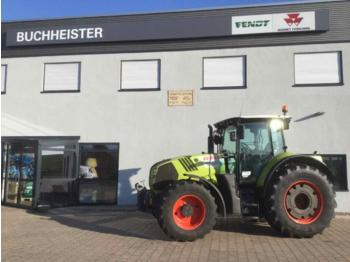 CLAAS Arion 640 Cebis - tractor agricola