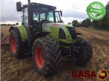 CLAAS Arion 640 Cis - tractor agricola