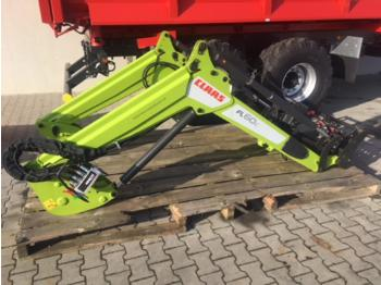 Tractor agricola CLAAS Frontlader 60C, Bj.15, Atos, Axos, Celtis, usw.