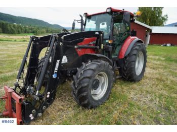 Case IH - tractor agricola
