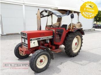 Case-IH 433 - tractor agricola