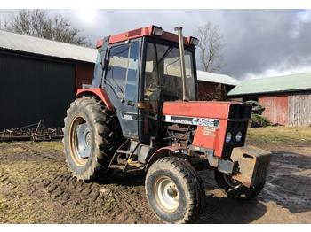 Case IH 585 XL Turbo  - tractor agricola