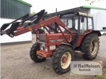 Tractor agricola Case IH 844 S