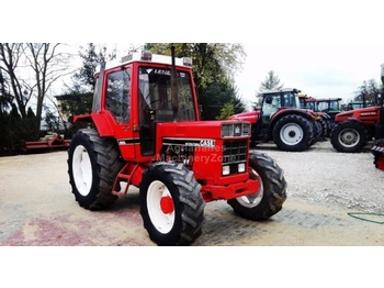 Case IH 856 - tractor agricola