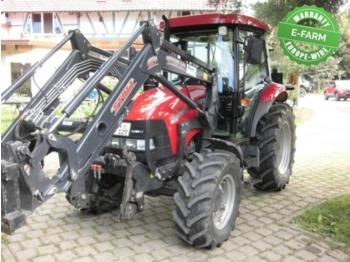 Case-IH JX 60 - tractor agricola
