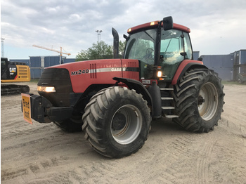 Tractor agricola Case MX240