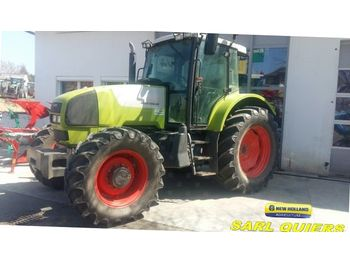 Tractor agricola Claas ARES 656 RZ