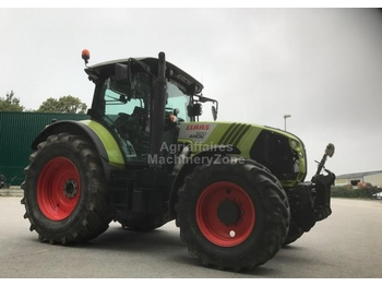 Claas ARION 620 C-MATIC - tractor agricola