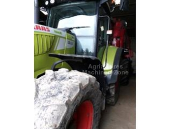 Tractor agricola Claas ARION 630 C: foto 1