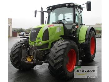Tractor agricola Claas ARION 640 CEBIS