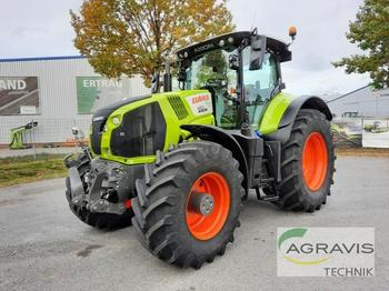 Leasing Claas AXION 830 CMATIC CIS+ - tractor agricola