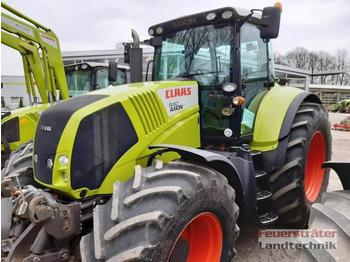 Claas AXION 840 CMATIC - tractor agricola