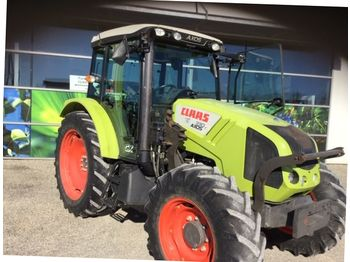 Claas AXOS 330 CX - tractor agricola