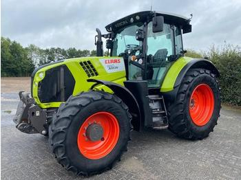 Tractor agricola Claas Arion 650 Cis, 2016!