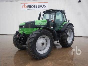 DEUTZ-FAHR AGROTON L720 4WD Agricultural Tractor - tractor agricola