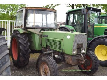 FENDT 105 S - tractor agricola
