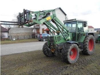 Tractor agricola FENDT 309 L S A
