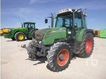 FENDT 310 VARIO TMS 4WD TMS - tractor agricola