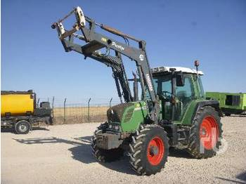 FENDT 310 VARIO TMS TMS 4WD - tractor agricola