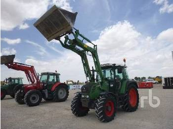 FENDT 310 VARIO TMS TMS 4WD TMS - tractor agricola