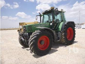 FENDT 515 4WD - tractor agricola