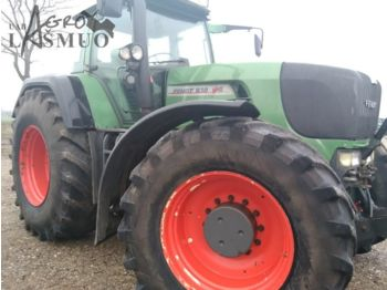 Tractor agricola FENDT 930: foto 1