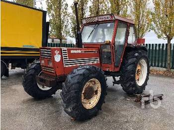 Tractor agricola FIAT 100-90DT