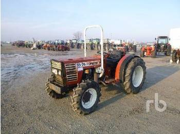 FIAT 55/76 - tractor agricola