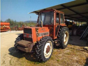 FIAT 780 DT12 - tractor agricola