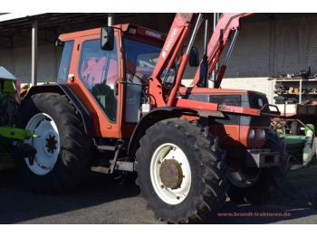 Tractor agricola FIAT F 115 DT: foto 1