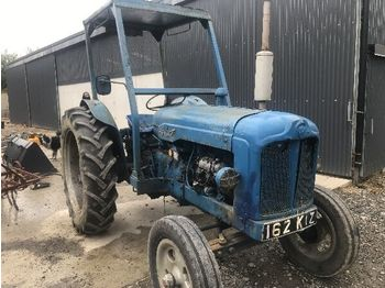FORDSON Super major - tractor agricola