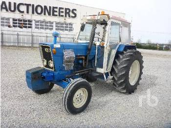 FORD 5000 - tractor agricola