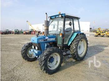 FORD DA41/DT/S - tractor agricola