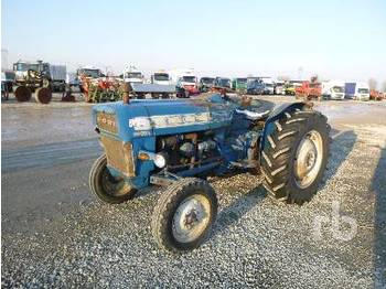 FORD DEXTA 2000 A - tractor agricola