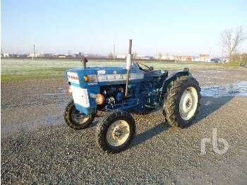 FORD DEXTA 3000 - tractor agricola