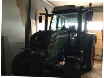 Fendt 310 VARIO 2 RM - tractor agricola