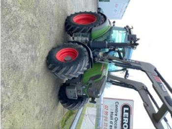 Fendt 311 s4 power - tractor agricola