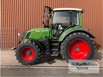 Fendt 314 Vario Gen4 Power Setting 2 - tractor agricola