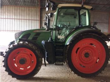 Tractor agricola Fendt 512 POWER