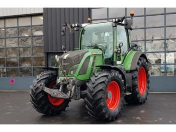 Tractor agricola Fendt 514 POWER