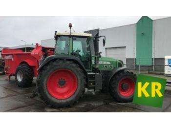 Fendt 820 #18785 - tractor agricola