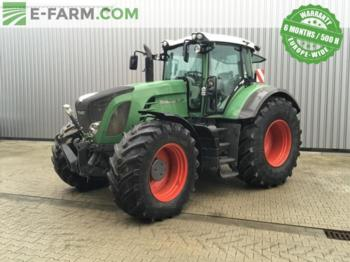 Tractor agricola Fendt 936