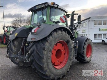 Fendt 936 - tractor agricola