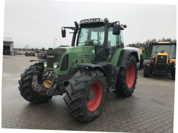 Tractor agricola Fendt FENDT 716 TMS