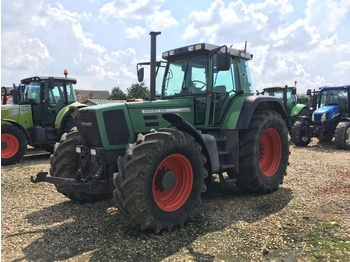 Fendt Favorit 816 - tractor agricola