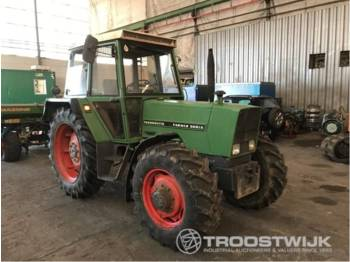 Fendt Turbomatik Farmer 309LS - tractor agricola