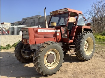 Fiat 115 90 DT - tractor agricola