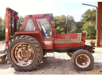 Tractor agricola Fiat 880-5