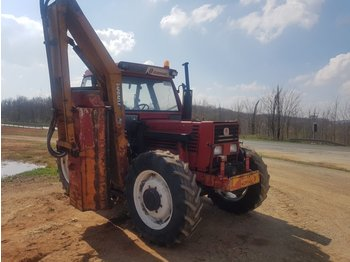 Tractor agricola Fiat AGRI 100-90
